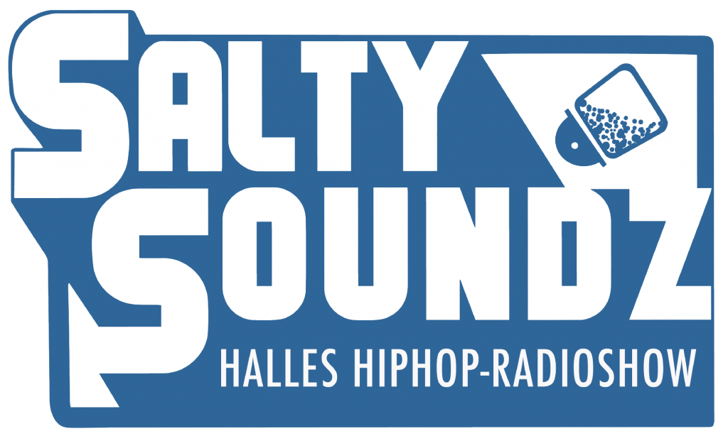 Salty Soundz Logo