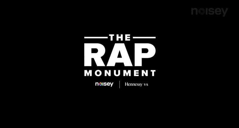 Rap Monument