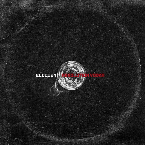 eloQuent Absolution Vodka Cover