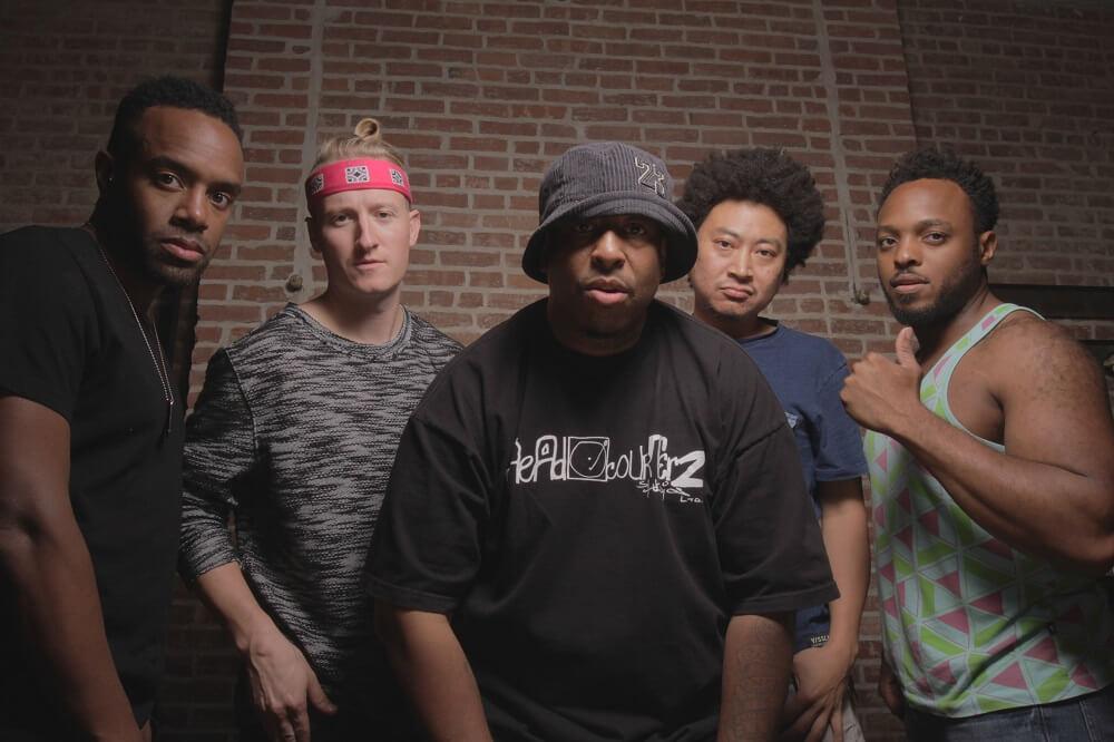 DJ Premier + Band