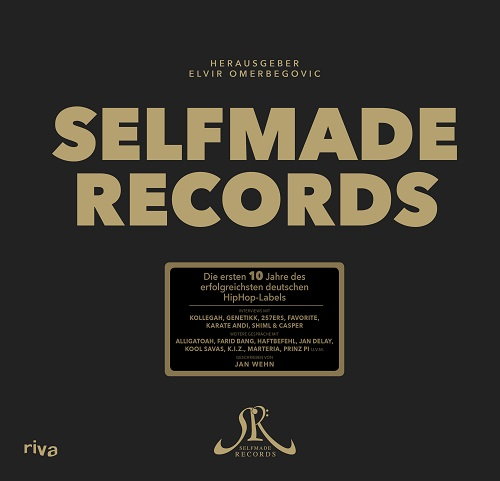 SelfmadeRecords_Buch