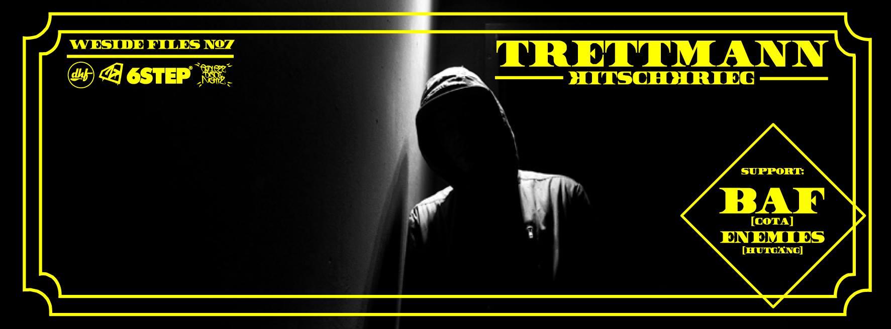 Trettmann LIVE 03.06.2016