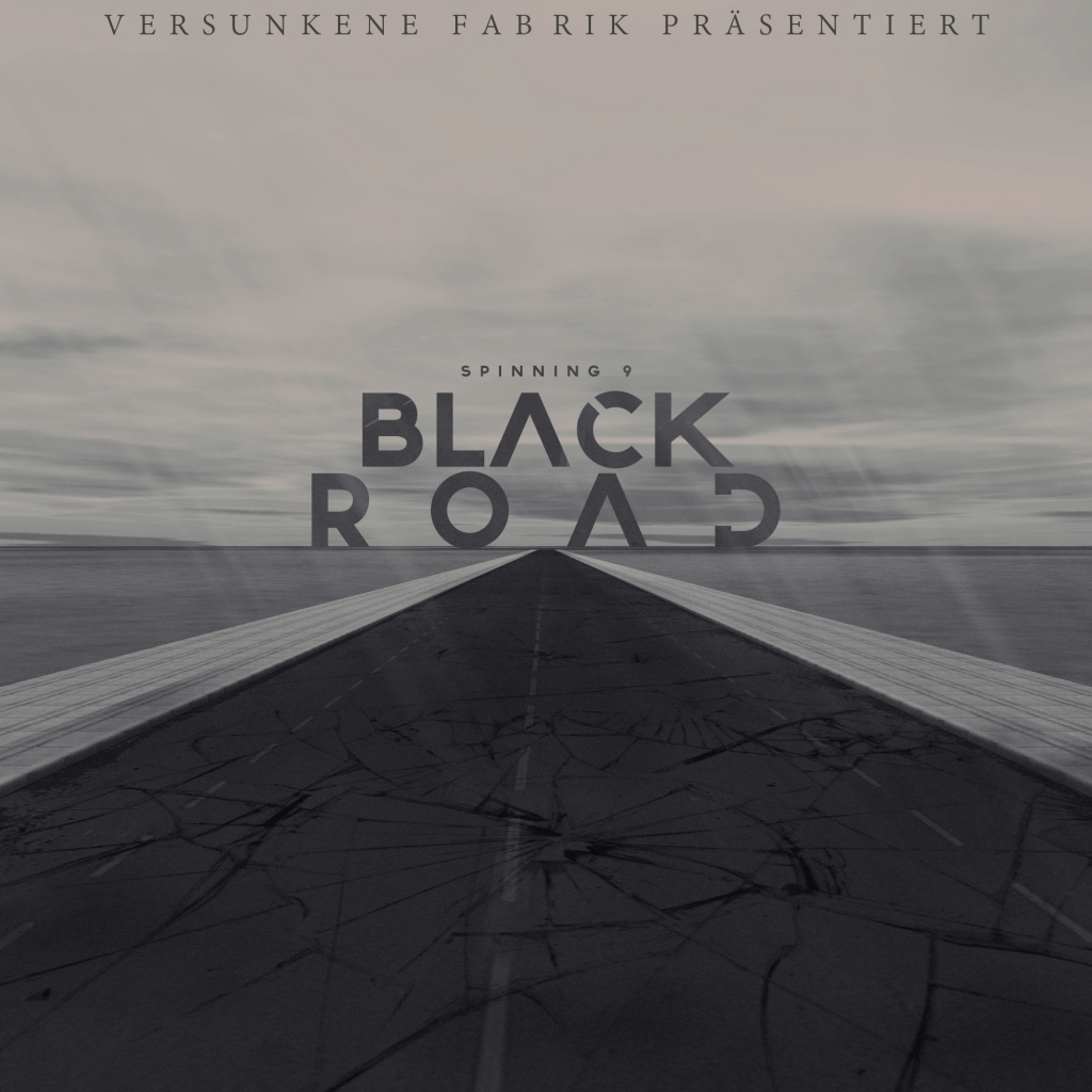 Black-Road-Cover