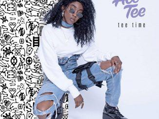 Ace Tee feat. Kwam.E EP